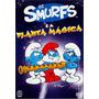 Dvd Os Smurfs E A Flauta Mágica (original E Lacrado)