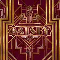 Cd The Great Gatsby - Trilha Sonora Do Filme - Original