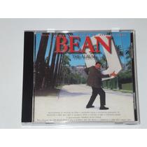 Cd Mr. Bean - The Album # Trilha Sonora Original Do Filme