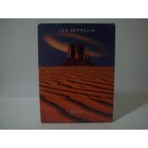 Dvd Duplo Led Zeppelin- Led Zeppelin
