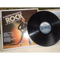 Vinil Raul Seixas Lee Jackson Os Maiores Sucessos Do Rock