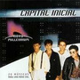 Cd Capital Inicial - Novo Millennium (novo/lacrado)