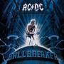 Ac/dc Ballbreaker Cd Digipack Lacrado