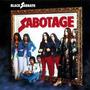 Lp Black Sabbath Sabotage Importado 180gr Lacrado