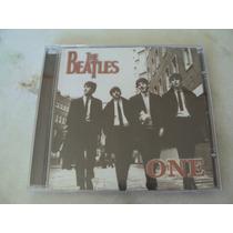 Cd The Beatles - One - Coletanea ( Lacrado )