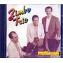 Zimbo Trio 1993 St Cd Fé Cega, Faca Amolada