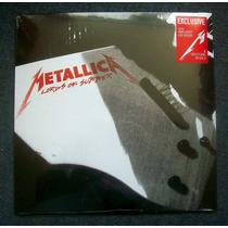 Metallica Lords Of Summer Vinil Edição Limitada 2014
