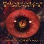 Napalm Death Inside The Torn Apart Cd Novo E Lacrado