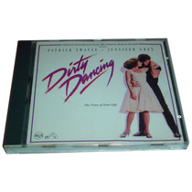 Cd Dirty Dancing The Time Of Your Life 1987 Made In Usa -