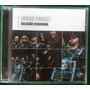 Cd Judas Priest Seleção Essencial Frete Grátis Oferta