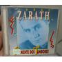 Cd Jorge Zarath - Semente Dos Tambores Frete Gratis