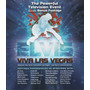 Show Blu-ray Elvis Viva Las Vegas - Frete Grátis! Exclusivo