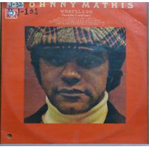 Lp (352) Vários - Johnny Mathis - What