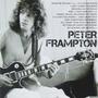 Cd Peter Frampton - Icon (novo Original Lacrado)
