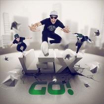 Cd Lex Go! - Lex Skate Rock
