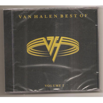 Van Halen - Best Of Volume I (whitesnake, Led Zeppelin Kiss)
