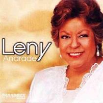 Cd Leny Andrade Canta Altay Veloso Produto Lacrado