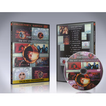 Dvd Marillion - The Singles Collection