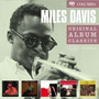 Cd Box Mile Davis - Original Album Classics (lacrado) 05 Cds