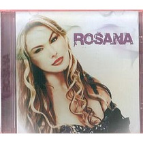 Cd Rosana - O Melhor (novo-lacrado)