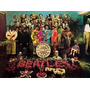 Cd Original - Beatles - Sgt Peppers Lonely Hearts Club Band