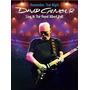 Dvd David Gilmour - Live At The Royal Albethall (959396)