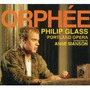 Box Philip Glass Glass: Orphee (complete Opera Recording) [i