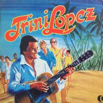 Lp Trini Lopez If I Had A Hammer Vinil Raro