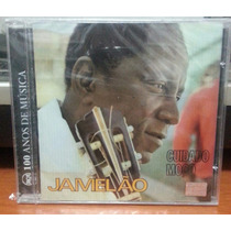 Jamelão - Cuidado Moço (cd Lacrado)