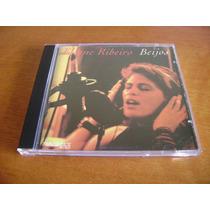 Cd Eliane Ribeiro - Beijos - 1996 ( Encarte Com As Letras )