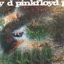 Cd Pink Floyd - A Saucerful Of Secrets - Remaster
