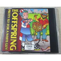 The Offspring Single Promo Pretty Fly Raro Nacional