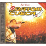 Cd - Batom Na Cueca - Ao Vivo - 2003 - Com Amor Perfeito