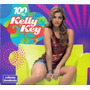 Cd Kelly Key - 100% - Semi Novo***