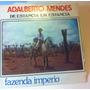 Adalberto Mendes Lp E Capa Mt Bom Nativista Gauchesca Fotos