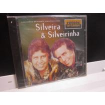 Silveira & Silveirinha, Cd Raízes Sertanejas, 20 Sucessos