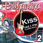 Cd Lacrado Brilhantina Kiss Fm Volume 2 2004
