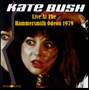 Kate Bush - Hammersmith Odeon 1979