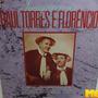 Raul Torres E Florêncio 1988 Inesquecíveis Lp Boi Amarelinho