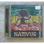 Cd Nativus ( Natiruts )