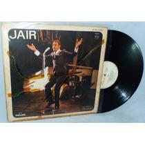 Lindo Lp Disco Vinil Jair Rodrigues 1967 Barato Reliquiaja