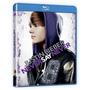 Blu-ray Justin Bieber Ao Vivo Never Say Never, Novo, Lacrado