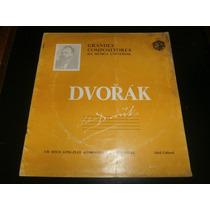 Lp Grandes Compositores Da Musica Universal - Dvorak, Vinil