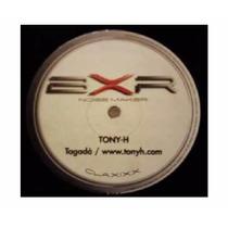 Tony H - Tagadà 12