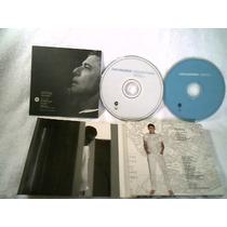 Dvd + Cd ( Chico Buarque - Carioca ) Impecável -2006