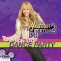 Cd Hannah Monatana - Hannah Montana 2: Non-stop Dance Party