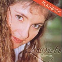 Playback Lauriete - Palavras / Nova Embalagem Econômica.
