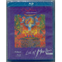Blu Ray Santana - Hymns For Peace / Live At Montreux - Novo*