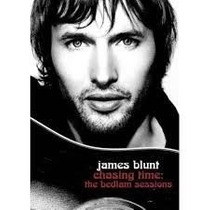 Dvd James Blunt - Chasing Time: Bedlam Sessions