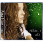 Cd - Ana Carolina - Perfil Volume 2 - Lacrado